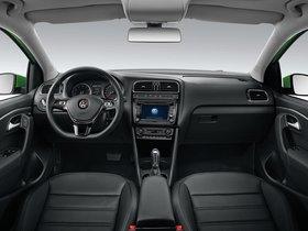 Ver foto 8 de Volkswagen Polo China 2014
