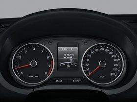 Ver foto 7 de Volkswagen Polo China 2014
