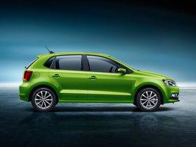 Ver foto 5 de Volkswagen Polo China 2014