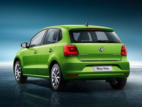 Ver foto 4 de Volkswagen Polo China 2014