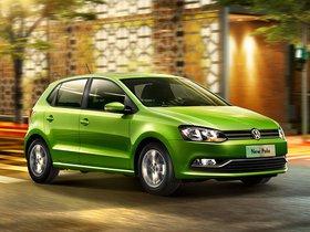 Ver foto 3 de Volkswagen Polo China 2014