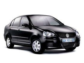 Ver foto 3 de Volkswagen Polo Classic IVF 2006