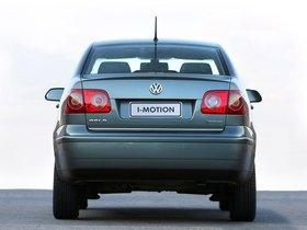 Ver foto 2 de Volkswagen Polo Classic IVF 2006