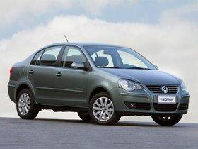 Fotos de Volkswagen Polo Classic IVF 2006