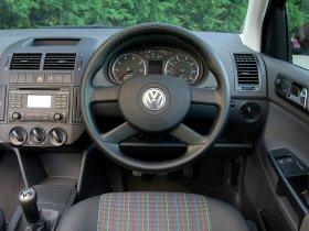 Ver foto 25 de Volkswagen Polo Facelift 2005