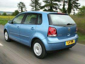 Ver foto 16 de Volkswagen Polo Facelift 2005