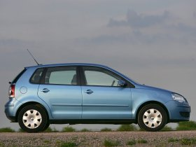Ver foto 15 de Volkswagen Polo Facelift 2005