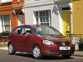 Ver foto 13 de Volkswagen Polo Facelift 2005
