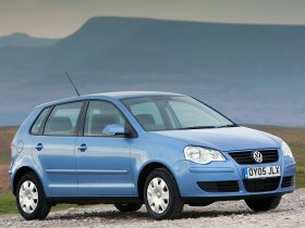 Ver foto 12 de Volkswagen Polo Facelift 2005