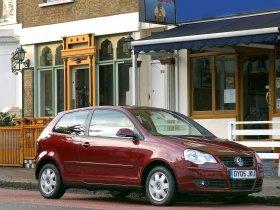Ver foto 10 de Volkswagen Polo Facelift 2005