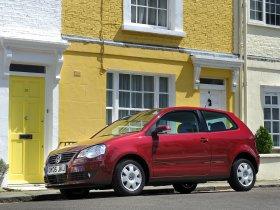 Ver foto 9 de Volkswagen Polo Facelift 2005