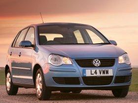 Ver foto 7 de Volkswagen Polo Facelift 2005