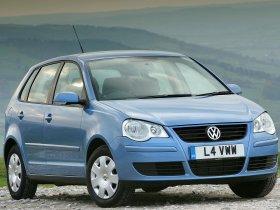 Ver foto 6 de Volkswagen Polo Facelift 2005