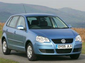 Ver foto 5 de Volkswagen Polo Facelift 2005