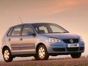 Ver foto 3 de Volkswagen Polo Facelift 2005