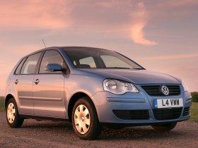 Ver foto 2 de Volkswagen Polo Facelift 2005