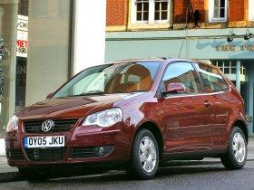Fotos de Volkswagen Polo Facelift 2005