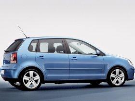 Ver foto 23 de Volkswagen Polo Facelift 2005