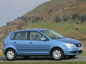 Ver foto 21 de Volkswagen Polo Facelift 2005