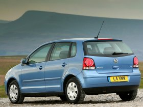 Ver foto 20 de Volkswagen Polo Facelift 2005