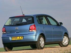 Ver foto 19 de Volkswagen Polo Facelift 2005