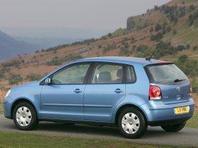 Ver foto 18 de Volkswagen Polo Facelift 2005