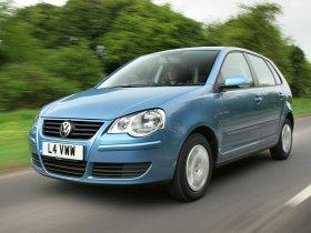 Ver foto 17 de Volkswagen Polo Facelift 2005