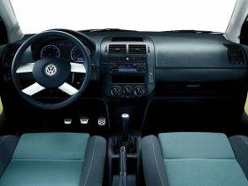 Ver foto 6 de Volkswagen Polo Fun 2005