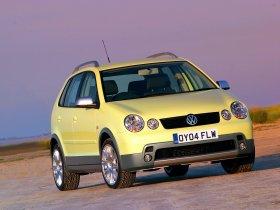 Ver foto 5 de Volkswagen Polo Fun 2005