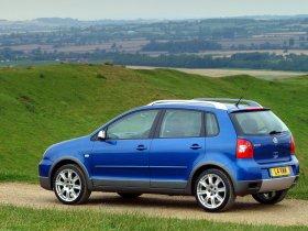 Ver foto 2 de Volkswagen Polo Fun 2005