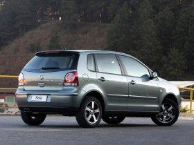 Ver foto 3 de Volkswagen Polo GT 2008