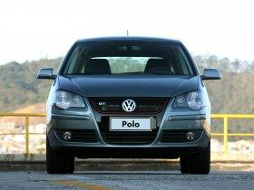 Ver foto 2 de Volkswagen Polo GT 2008