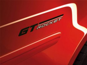 Ver foto 2 de Volkswagen Polo GT Rocket 2008