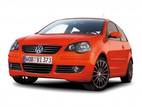 Fotos de Volkswagen Polo GT Rocket 2008