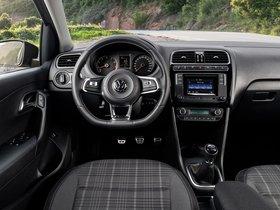 Ver foto 10 de Volkswagen Polo GT Sedan 2016