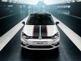 Ver foto 2 de Volkswagen Polo GT Sedan 2016