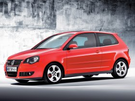 Ver foto 10 de Volkswagen Polo GTI 2005