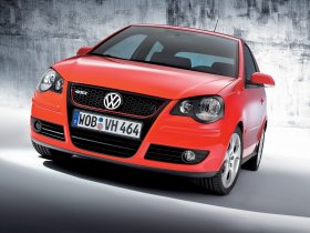 Ver foto 8 de Volkswagen Polo GTI 2005