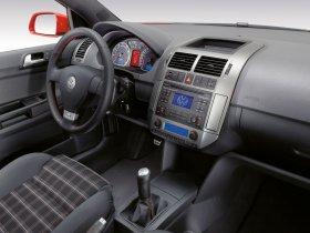 Ver foto 7 de Volkswagen Polo GTI 2005