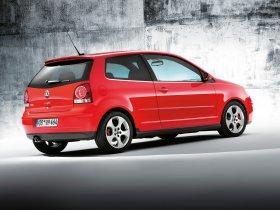 Ver foto 6 de Volkswagen Polo GTI 2005