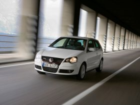 Ver foto 5 de Volkswagen Polo GTI 2005
