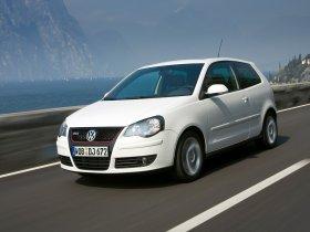 Ver foto 4 de Volkswagen Polo GTI 2005