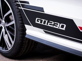 Ver foto 10 de Volkswagen Polo GTI 230 2016