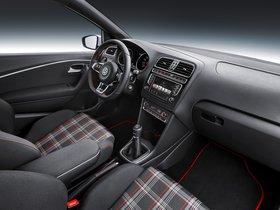 Ver foto 12 de Volkswagen Polo GTI 3 puertas 2014