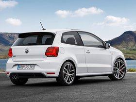 Ver foto 7 de Volkswagen Polo GTI 3 puertas 2014
