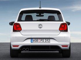 Ver foto 6 de Volkswagen Polo GTI 3 puertas 2014