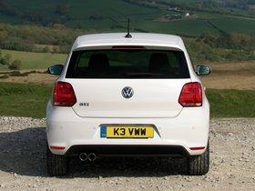 Ver foto 2 de Volkswagen Polo 3 puertas GTI UK 2010