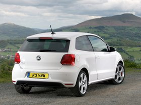 Ver foto 4 de Volkswagen Polo 3 puertas GTI UK 2010
