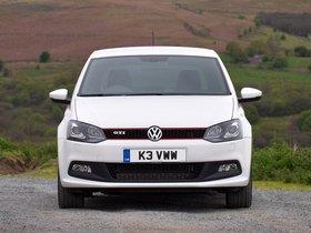 Ver foto 3 de Volkswagen Polo 3 puertas GTI UK 2010
