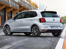 Ver foto 6 de Volkswagen Polo GTI 5 puertas 2014